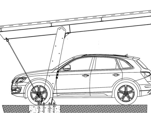Sezione Parcheggio-1024